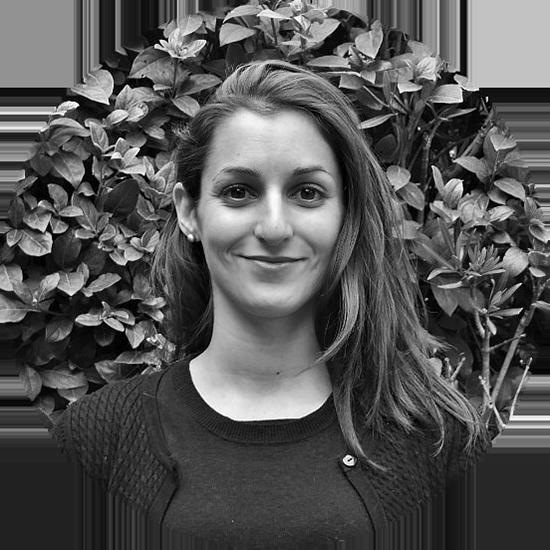 Clémentine Bossa, Chef de projets