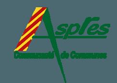 Communauté de Communes des Aspres